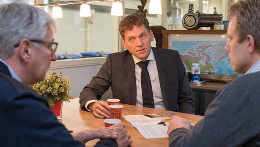 Accountantscontrole op uw jaarrekening door Van Noordenne Accountants