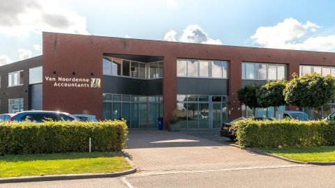 Van Noordenne Accountants Giessen